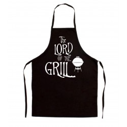 THE LORD OF THE GRILL